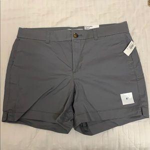 Old Navy Gray Shorts